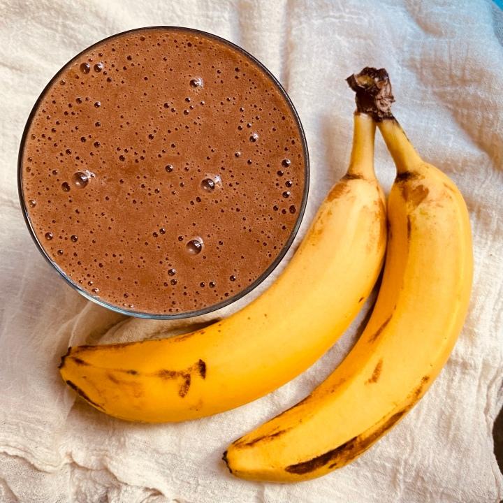 Mocha de Banana